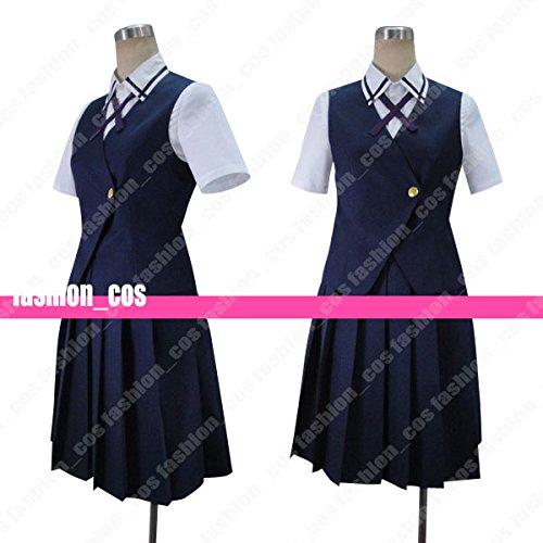 女性LLサイズ QK492 咲-Saki- 小瀬川 白望 こせがわ しろみ コスプレ衣装