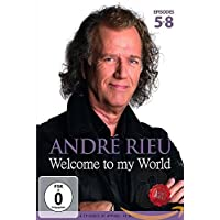 André Rieu: Welcome To My World - Part 2
