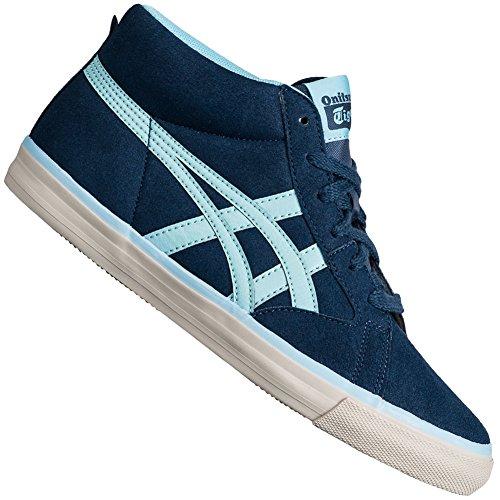 Onitsuka Tiger Farside Sneaker Navy / Light Grey Blue