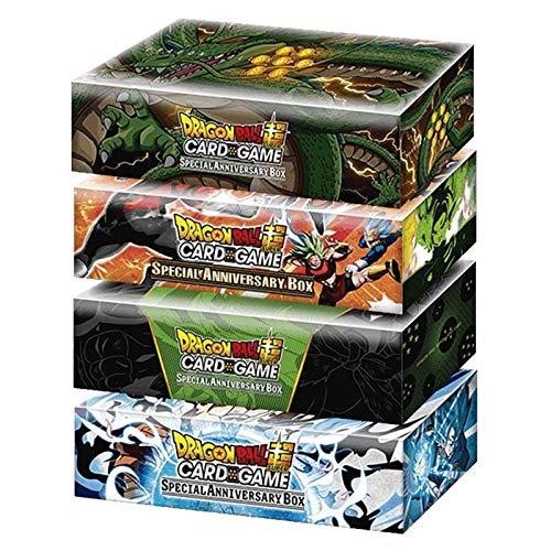 Dragon Ball Super Special Anniversary Box (Box Ball Cards Dragon)