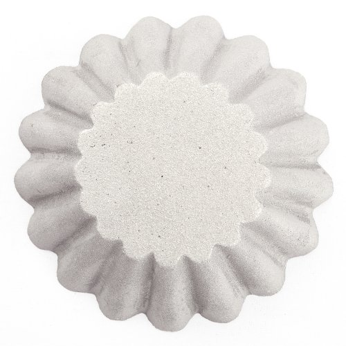 Kitchen Supply 7061 Rosette Iron, Large Tart Shell ()