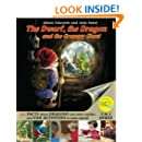 The Dwarf, the Dragon and the Grumpy Giant: Facts about Dragons and other reptiles and Fun Activities to make and do