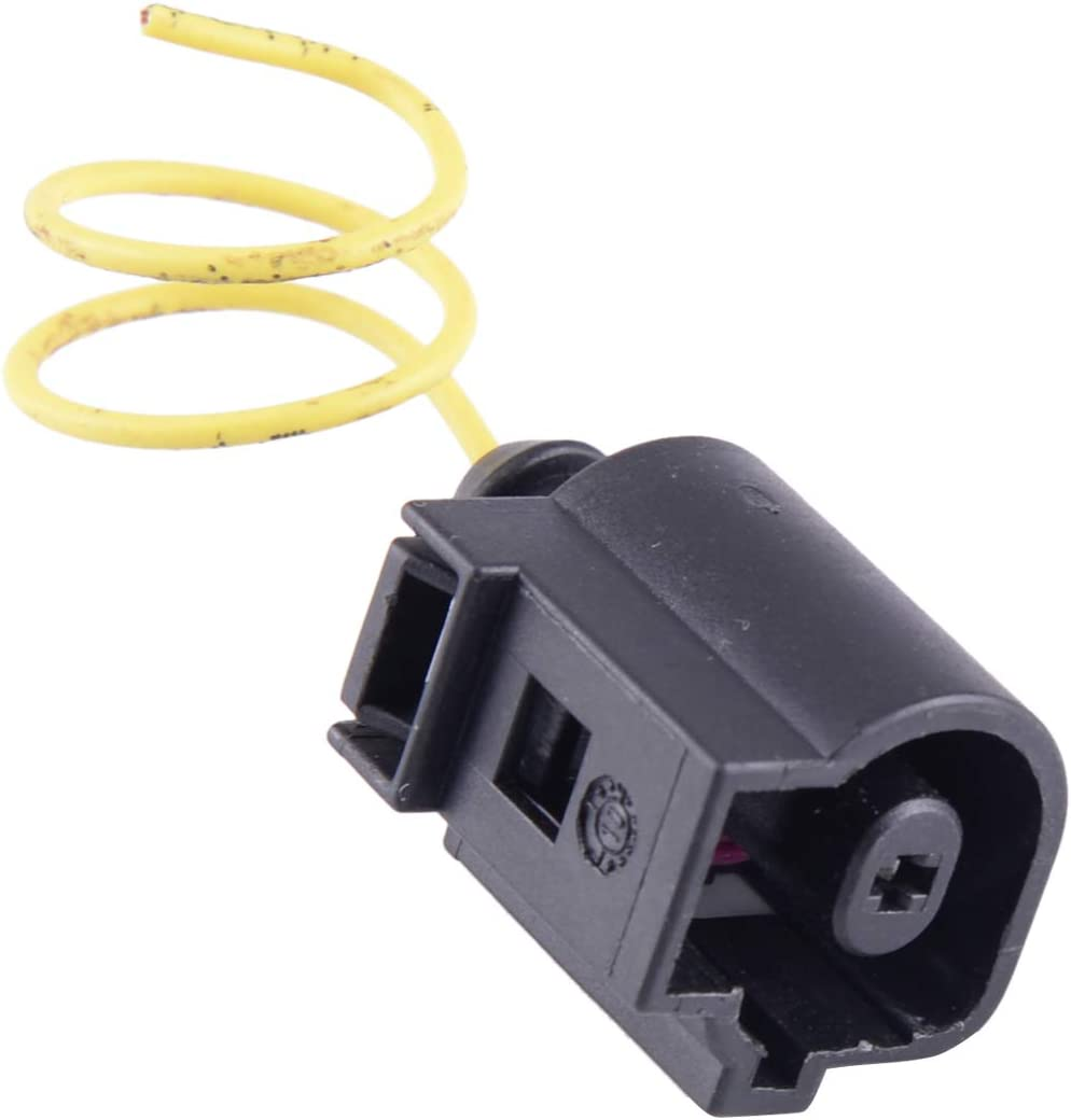 12V crankshaft pulse 2-pin connector HELLA 6PU 009 163-851 Sensor without vehicle-specific adaptor//without cable