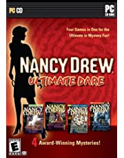 Nancy Drew Ultimate Bundle