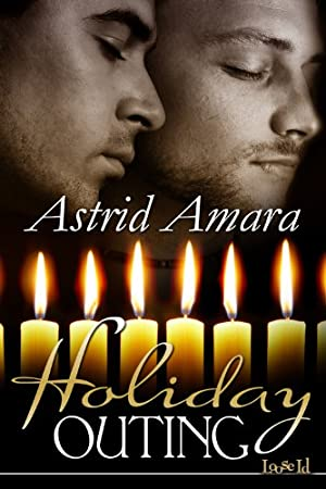 book cover of Holiday Outing