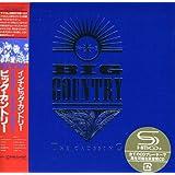 インナ・ビッグ・カントリー<30周年記念デラックス・エディション>(紙ジャケット仕様)
