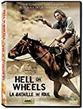 Hell on Wheels: Season 3 / La bataille du rail: Saison 3 (Bilingual)