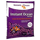 The Best Instant Ocean Sea Salt, 50-Gallon, Marine Aquarium Tank, New