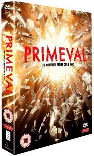 Primeval - Series 1 & 2 Box Set [DVD] ()