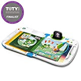 Best LeapFrog Tablet Computers - LeapFrog LeapStart 3D Interactive Learning System, Green Review