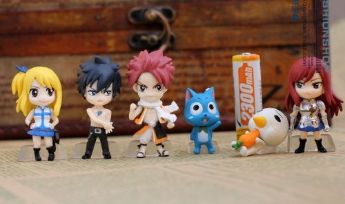 Fantastic-Job-Full-Set-of-6-Favorites-Fairy-Tail-Anime-Figures-Characters-Miniature-Toy-Figures-Natsu-Dragneel-Happy-Ezra-Scarlet-Gray-Fullbuster-Lucy-Heartfilia-and-Pue-Aka-Nokora-Figures