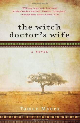 Download The Witch Doctor's Wife pdf epub