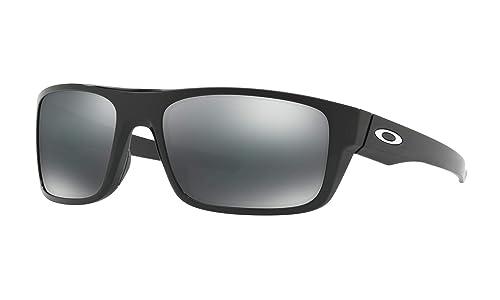 Amazon.com: Oakley Gafas de sol con punta de gota de color ...