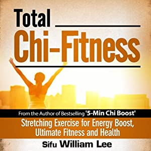 Total Chi Fitness Audiobook