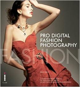 Book Pro Digital Fashion Photography