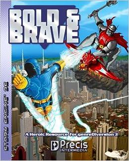Free Epub Book Bold & Brave: A Heroic Resource for genreDiversion 3E