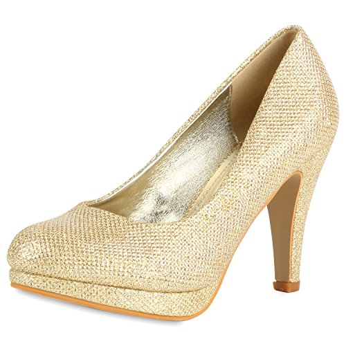 napoli Gold Donna chiuse Scarpe fashion nWwUU1qpf