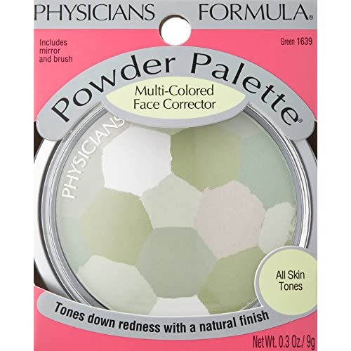 85%OFF Physicians Formula Powder Palette Color Corrective Powders ...