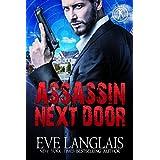 Assassin Next Door (Bad Boy Inc. Book 1)