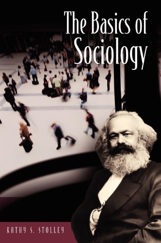 Download The Basics of Sociology (Basics of the Social Sciences) Pdf