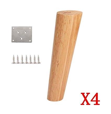 Pata de soporte de muebles 4 * Pies De Soporte De Muebles De ...
