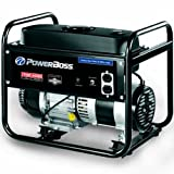 Portable Generator, 1700 Watts