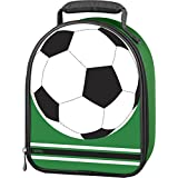 Thermos Dual Lunch Kit, Soccer