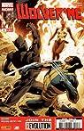 Wolverine, tome 8  par Cornell