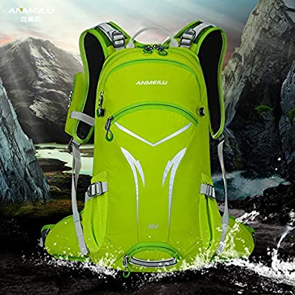 eb03114e3944 Amazon.com : t:mon Anmeilu Anmei Road Outdoor Hiking Backpack Hiking ...