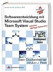 Software-Entwicklung mit Microsoft Visual Studio T