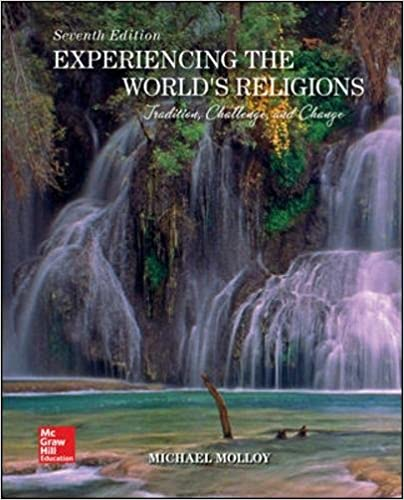 EXPERIENCING THE WORLD RELIGIONS EPUB