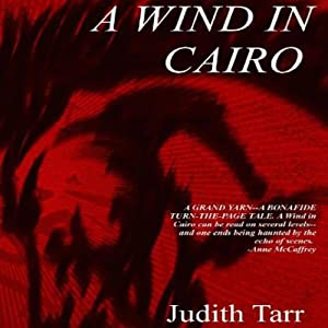 A Wind in Cairo Audiobook