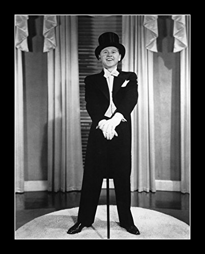 8 x 10 All Wood Framed Photo Rooney, Mickey (Andy Hardy Meets Debutante)_02