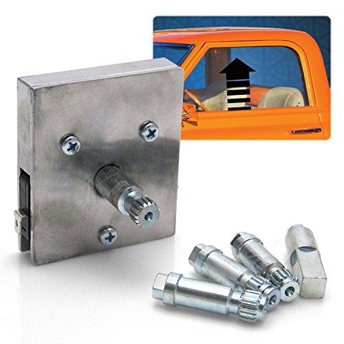 AutoLoc AUTEWSU Universal Electric Window Switch -