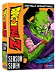 DragonBall Z: Season 7