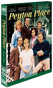 Peyton Place: Part Two