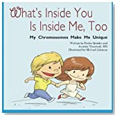 What's Inside You Is Inside Me, Too: My Chromosomes Make Me Unique