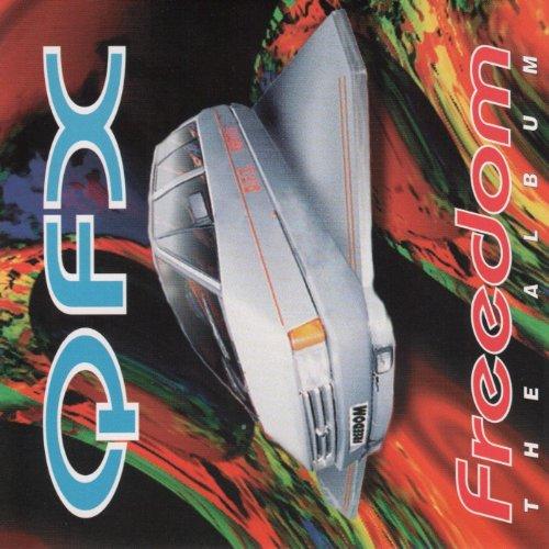 QFX Freedom - The Album