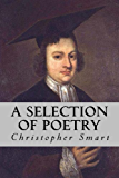 A Selection of Poetry - Christopher Smart