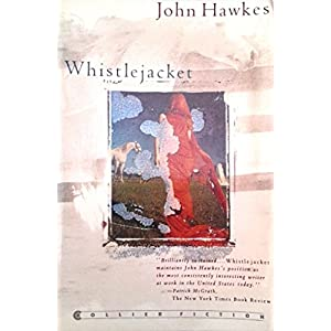 Whistlejacket (Collier fiction)