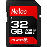 بطاقة ذاكرة فيست نايت P600 SDHC/SDXC UHS-I فئة 10 U1 عالية السرعة 80 ميجا بايت/ثانية 32 جيجابايت لكاميرا SLR وDV(تقنية…