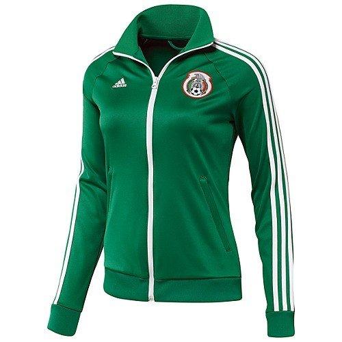 Adidas Womens Track Jacket - 5
