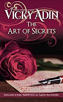 The Art of Secrets by [Adin, Vicky]