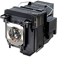 Electrified ELPLP80 / V13H010L80 Brand New Replacement Lamp With Housing For Epson Projectors