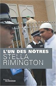 L'un des nôtres par Stella Rimington