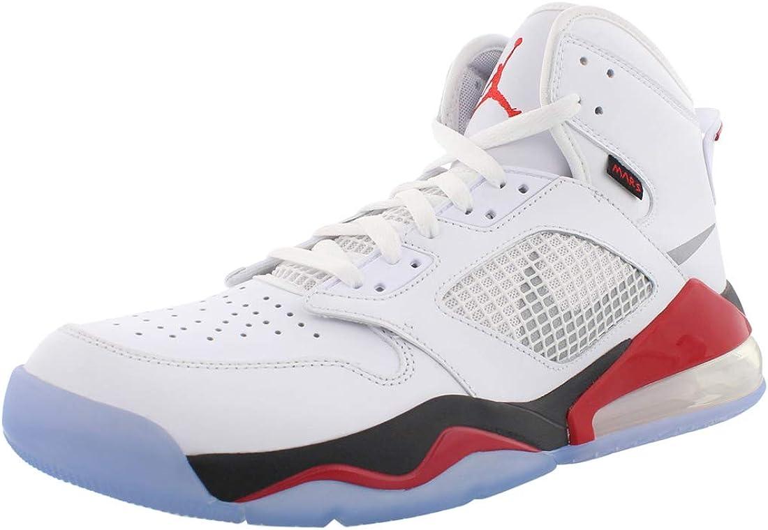 Nike Air Jordan Mars 270 Hommes Basketball Formateurs Cd7070 Baskets Chaussures