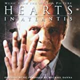 Hearts in Atlantis by Mychael Danna (2001-09-25)