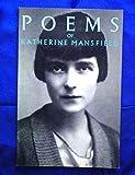 The Poems of Katherine Mansfield, Katherine Mansfield, 0195581997