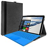 JETech Case for Microsoft Surface Pro 6 / Surface Pro (5th Gen) /...