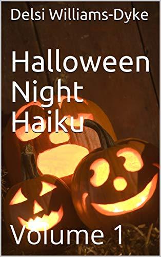 Halloween Night Haiku : Volume